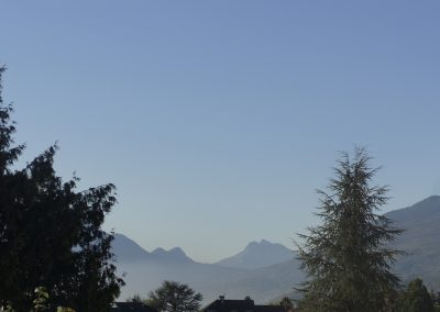 Annecy le Vieux – T3 76m²