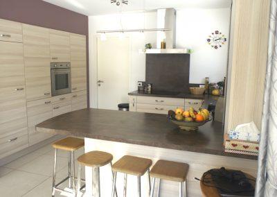 Seynod-Vieugy – Villa 205m²