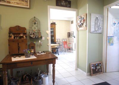 Annecy le Vieux – Maison 110m²