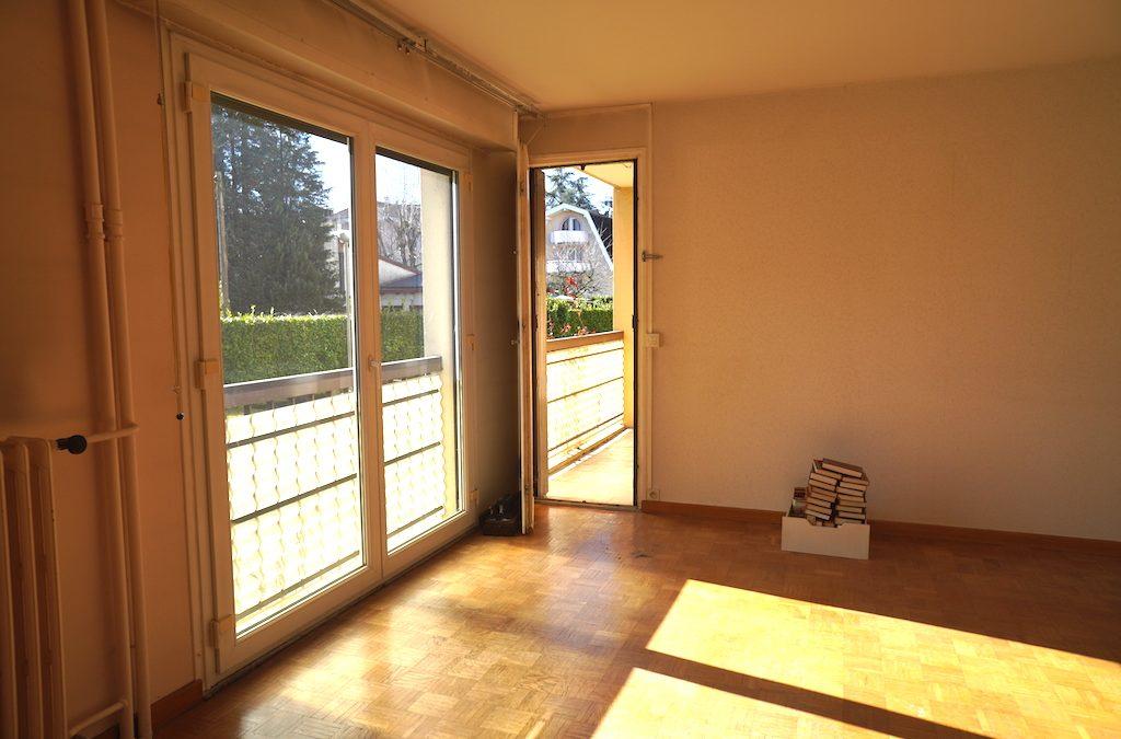 Annecy – 64 m²