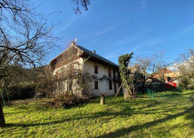 Dingy Saint Clair – Maison 350m²
